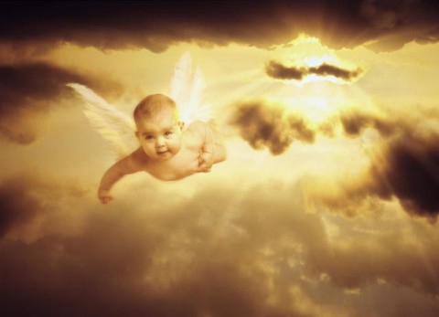 Miscarriage And Baby Angels