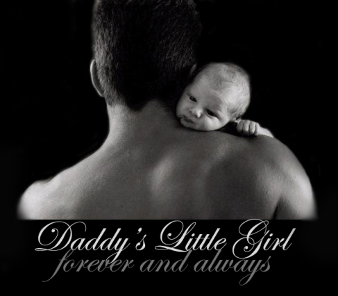 Daddy's Little Girl…