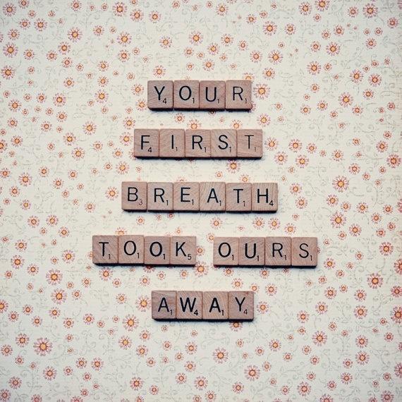 Baby's Breath….