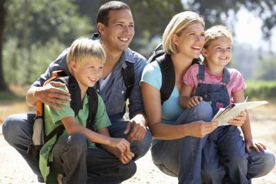 Build Healthy Family Bonds