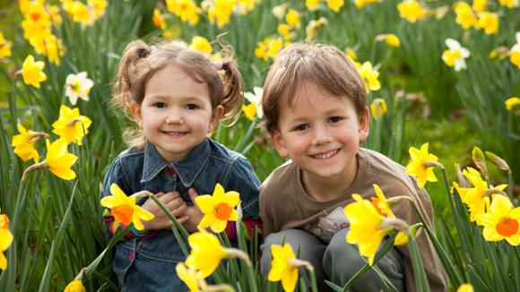 Fun Spring Ideas!