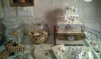 I'm Bejeweled…