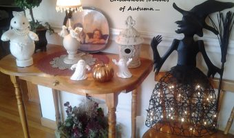 My Autumn Pleasures…