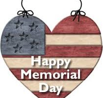 To All Our Veterans…