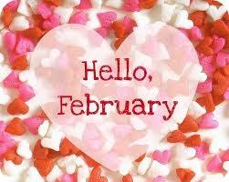 It's Heart Month!