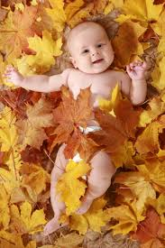 Autumn Baby Shower Ideas
