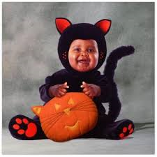 It's Almost Halloween Baby!