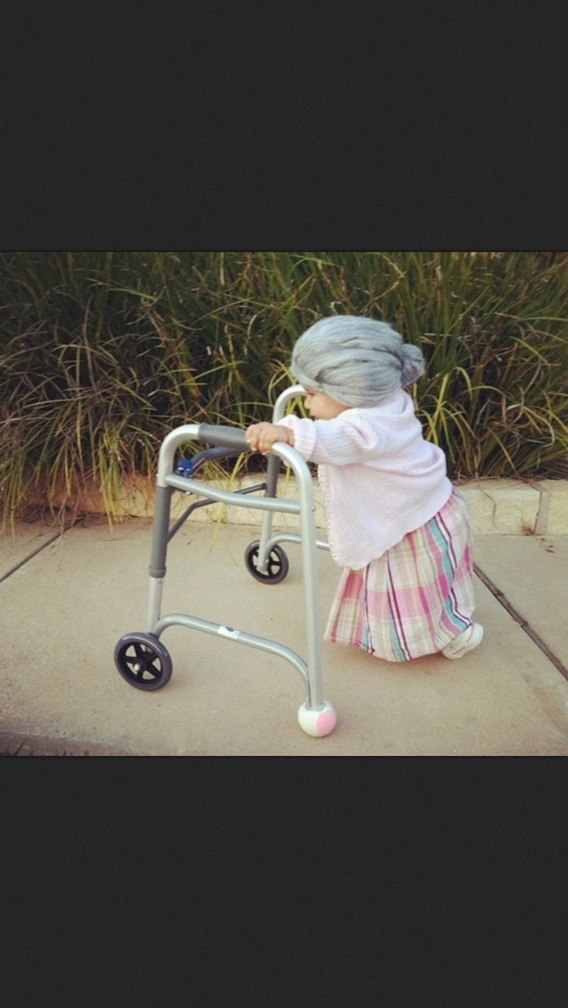 26 Too Cute Halloween Costumes For Toddlers