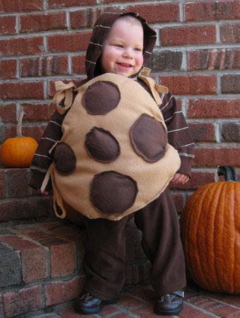 75 Cute Toddler Halloween Costume Ideas!