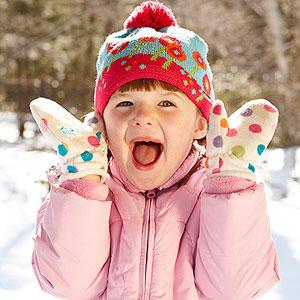 Have Safe Snow Days!