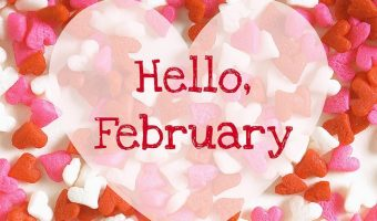Month of Love…